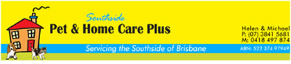 Southside Brisbane Pet and Home Care Plus
